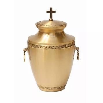 Zakład Niebieski - produkcja urn