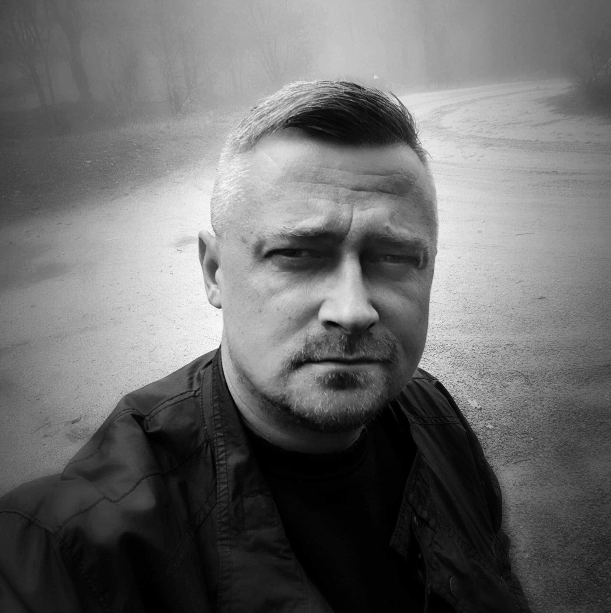 Kamil Suczek